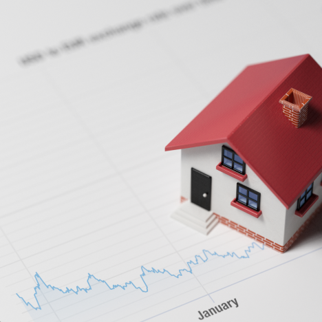 Property valuation is helpful for evaluating house price
